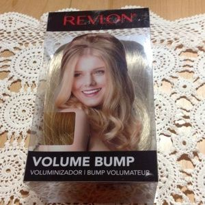 DARK BLONDE Revlon Volume Bump, NWOT